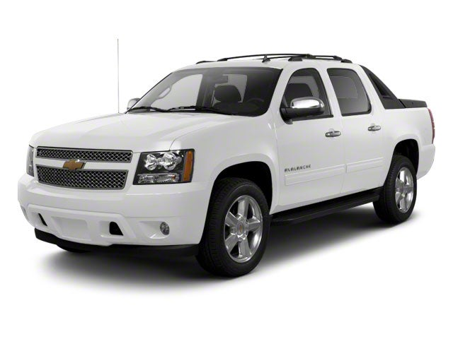 97838fa47a 2010 Chevrolet Avalanche LTZ Grand Forks ND