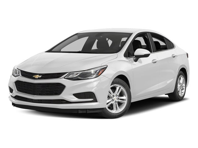 2018 Chevrolet Cruze Lt Grand Forks Nd Fargo North Dakota 1g1be5sm0j7118008
