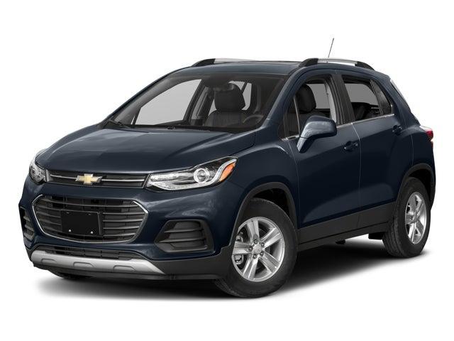 2018 Chevrolet Trax Lt Grand Forks Nd Fargo North Dakota