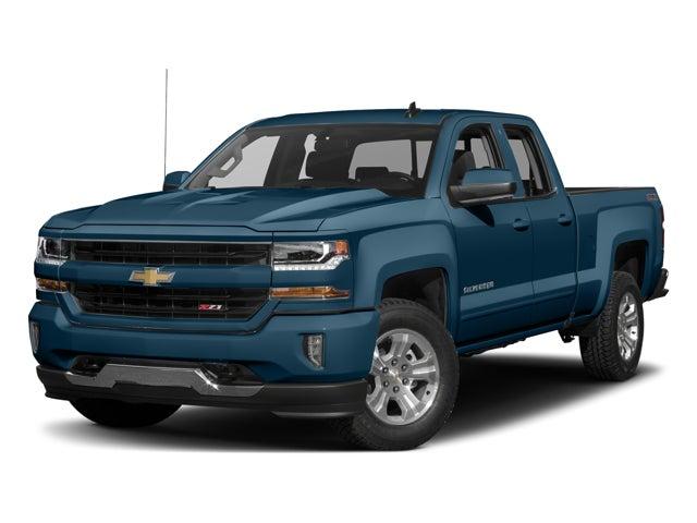 2018 Chevrolet Silverado 1500 Lt Grand Forks Nd Fargo North Dakota