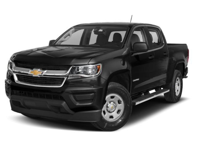 2019 Chevrolet Colorado 4wd Z71 Grand Forks Nd Fargo North Dakota