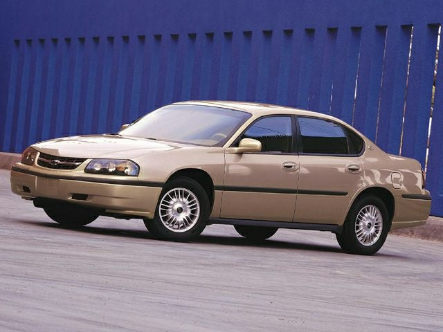 2002 Chevrolet Impala Ls Grand Forks Nd Fargo North Dakota 2g1wh55k129253386