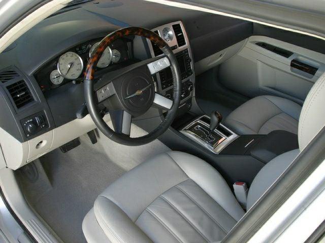 2006 Chrysler 300 C Grand Forks Nd Fargo North Dakota 2c3ka63h06h194676