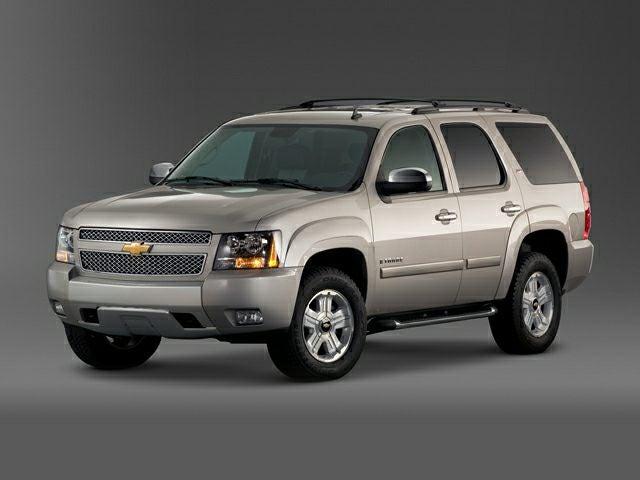 2008 Chevrolet Tahoe Ltz Grand Forks Nd Fargo North Dakota 1gnfk13078j196490
