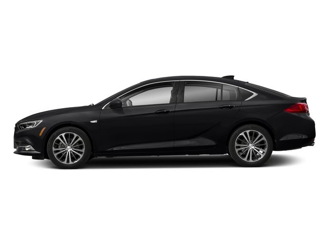 2018 Buick Regal Sportback Essence Grand Forks Nd Fargo North