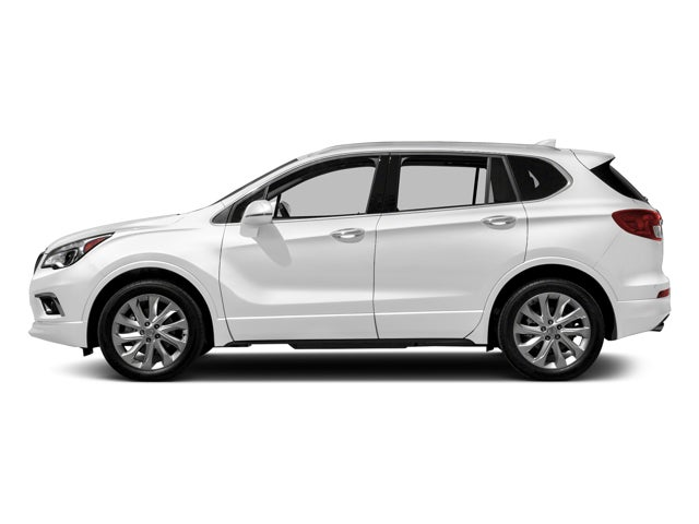 2018 Buick Envision Essence Grand Forks Nd Fargo North
