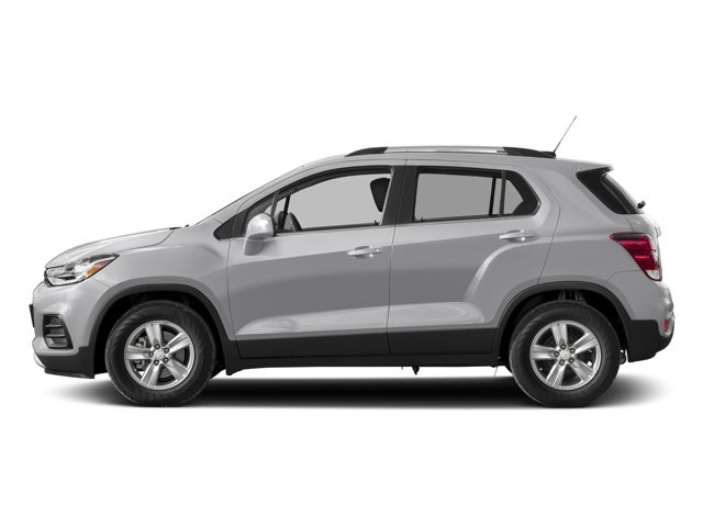 2018 Chevrolet Trax Lt In Grand Forks Nd Rydell Buick Gmc