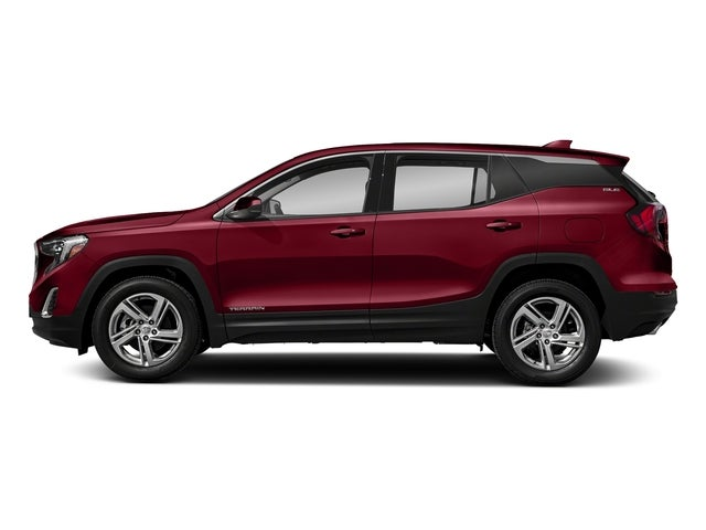 2018 Gmc Terrain Sle Grand Forks Nd Fargo North Dakota