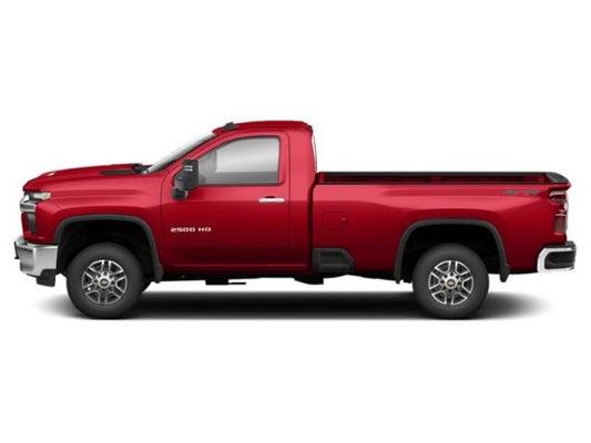 2020 Chevrolet Silverado 2500HD Work Truck in Grand Forks ...