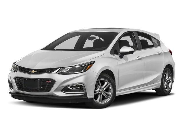 2018 Chevrolet Cruze Lt Grand Forks Nd Fargo North