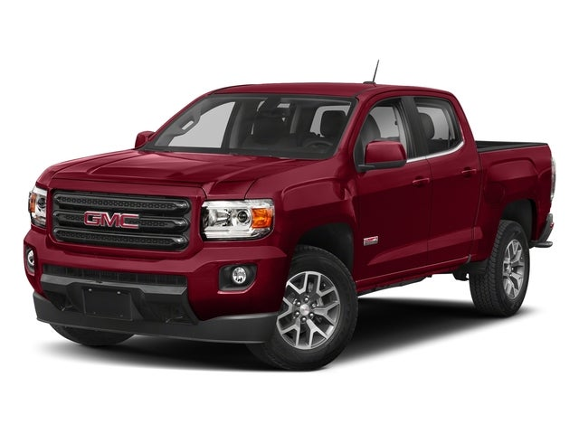 2018 GMC Canyon 4WD SLT In Grand Forks, ND   Rydell Chevrolet Buick GMC