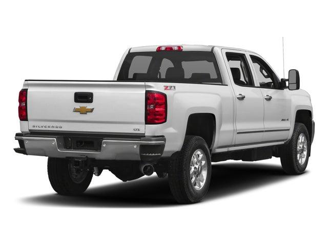 2018 Chevrolet Silverado 2500hd Ltz Grand Forks Nd Fargo North