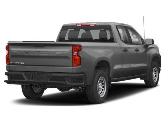 2019 Chevrolet Silverado 1500 Lt In Grand Forks North Dakota