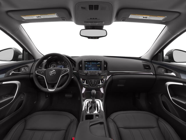 2017 Buick Regal Sport Touring In Grand Forks Nd Rydell Chevrolet Gmc