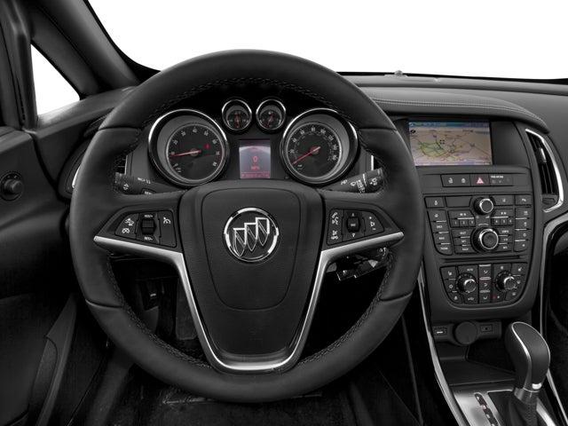 2017 Buick Cascada Premium In Grand Forks Nd Rydell Chevrolet Gmc