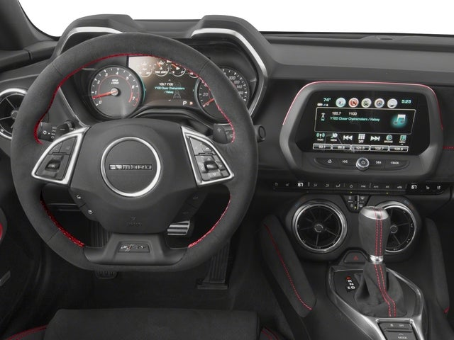 2018 Chevrolet Camaro Zl1 In Grand Forks Nd Rydell Buick Gmc