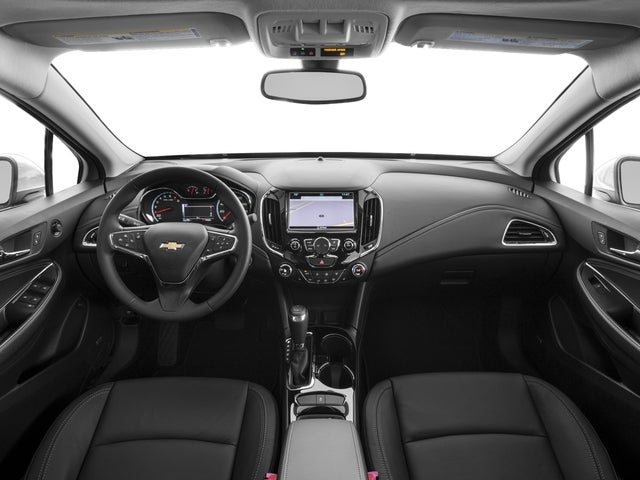 2018 Chevrolet Cruze Premier In Grand Forks Nd Rydell Buick Gmc