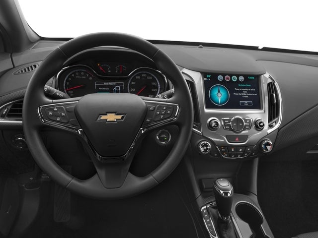 2018 Chevrolet Cruze Lt In Grand Forks Nd Rydell Buick Gmc