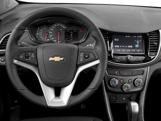 2018 Chevrolet Trax Lt Grand Forks Nd Fargo North Dakota