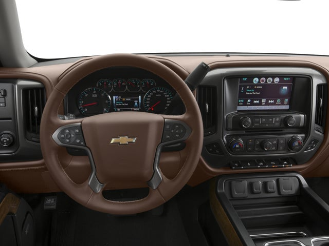 2018 Chevrolet Silverado 1500 High Country In Grand Forks Nd Rydell Buick Gmc