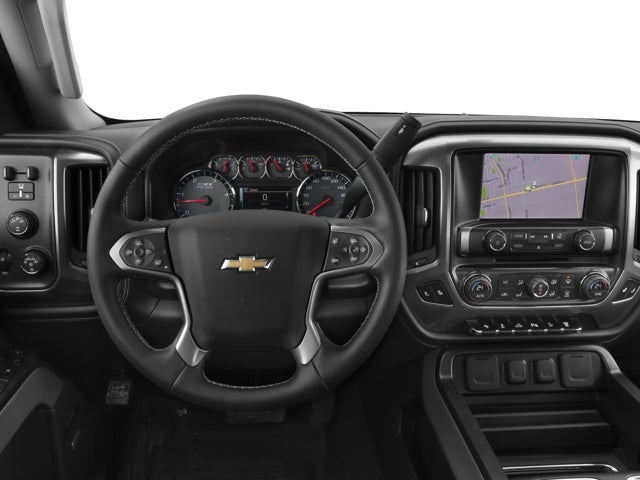 2018 Chevrolet Silverado 2500hd Ltz In Grand Forks Nd Rydell Buick Gmc