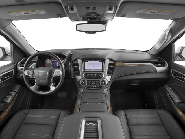 2018 Gmc Yukon Denali In Grand Forks Nd Rydell Chevrolet Buick