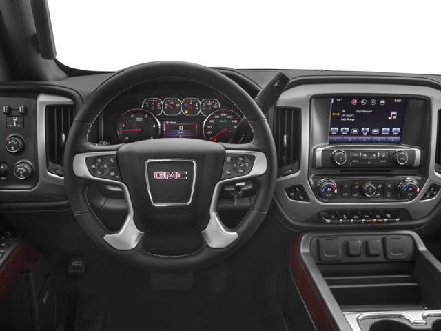2018 Gmc Sierra 2500hd Slt Grand Forks Nd Fargo North Dakota