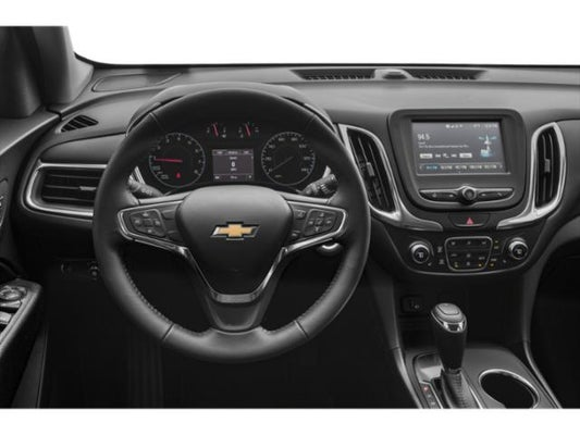 Pictures Of Chevy Equinox >> 2020 Chevrolet Equinox Lt