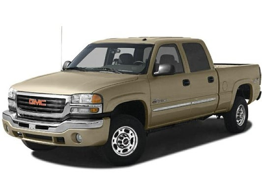 2005 gmc sierra 2500hd sle in grand forks, nd - rydell chevrolet buick gmc