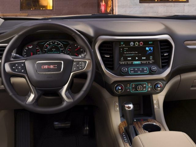 2019 Gmc Acadia Denali In Grand Forks Nd Rydell Chevrolet Buick