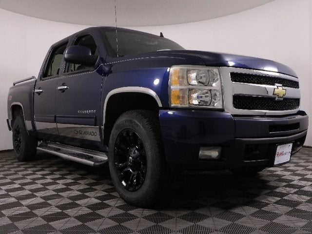 2010 Chevrolet Silverado 1500 LTZ In Grand Forks, ND   Rydell Chevrolet  Buick GMC