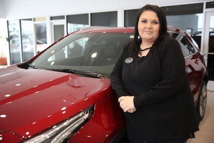 Wyatt Johnson Gmc >> Rydell Chevrolet Staff | North Dakota Chevrolet Buick GMC Dealership